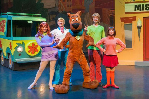 ScoobytheGang