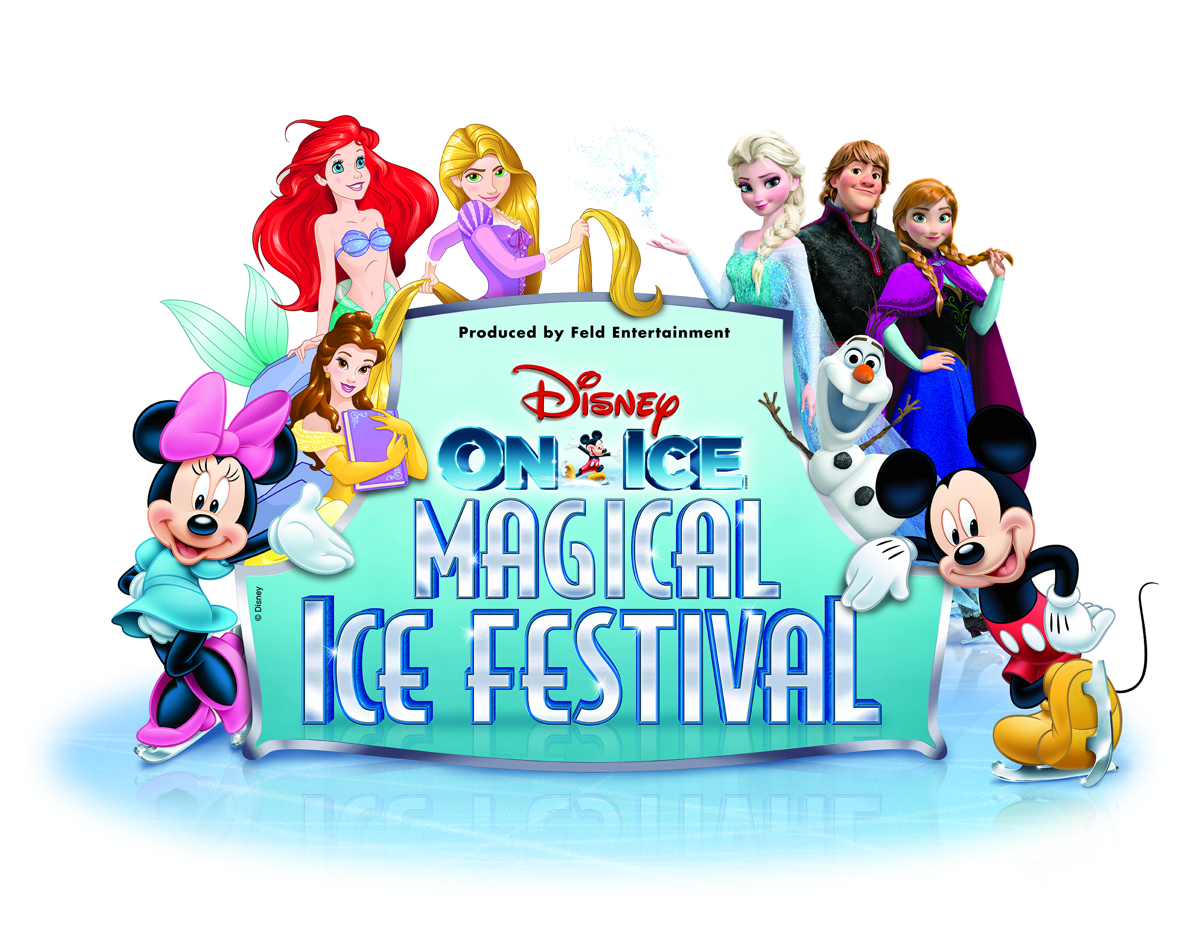 Win with Disney on Ice and Hearts in Her Shoes