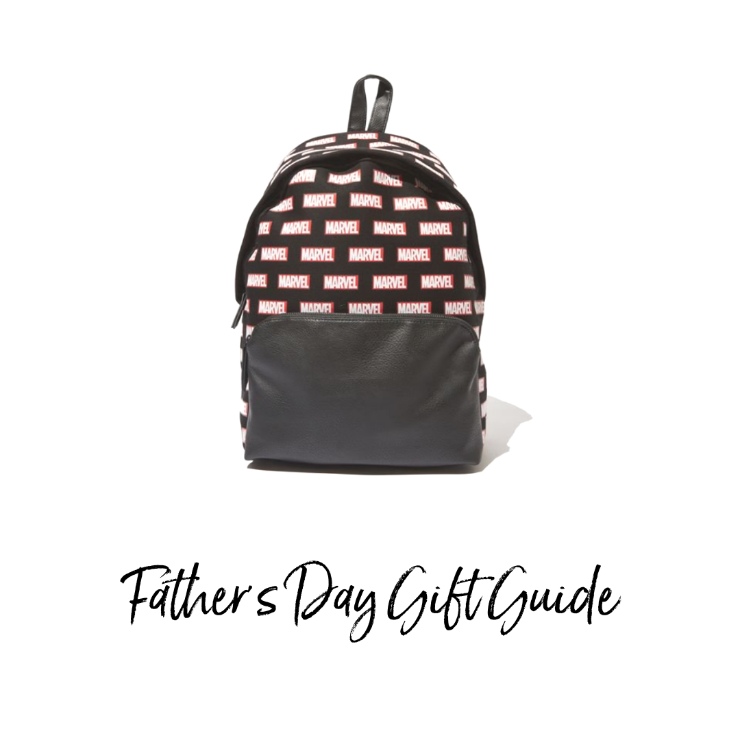 Father's Day Gift Guide by Nikita Camacho Hearts in Her Shoes.