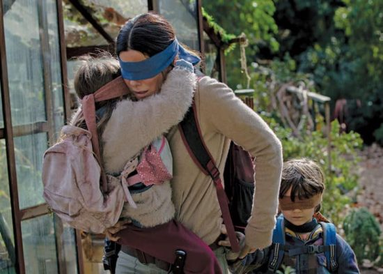Birdbox South African Mommy Blogger Nikita Hearts in Her Shoes