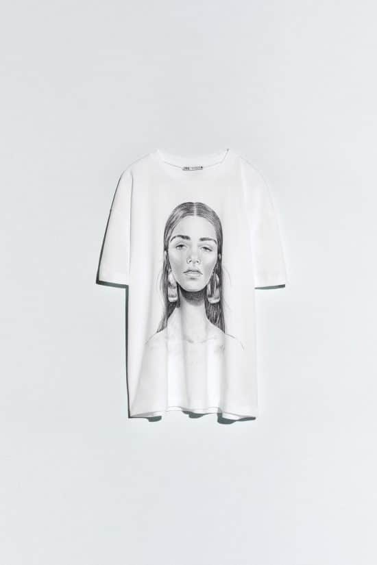 graphic tee 2020 t-shirt by hearts in her shoes Nikita Camacho Teixeira