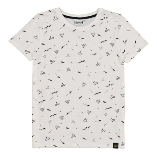 Graphic Tee T-shirt by Hearts in Her Shoes Nikita Camacho Teixeira