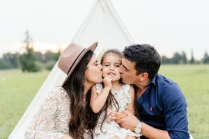 Nikita Camacho Hearts in Her Shoes Mommy and lifestyle blogger Graves' disease
